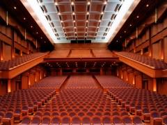 大田区民ホール・アプリコ:大ホール