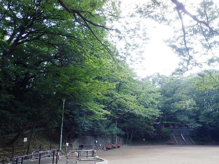 大田区ホームページ:本門寺公園