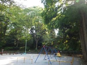 本門寺公園 大田区