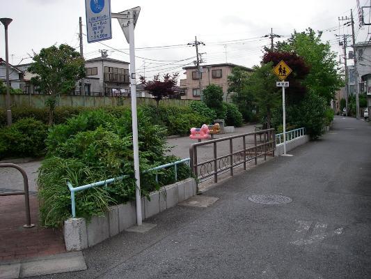 大田区ホームページ 道塚南公園